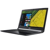 Acer Aspire 7 A717-71G-71LL (Intel i7, 8GB RAM, 256 SSD, GTX1050Ti 4G)
