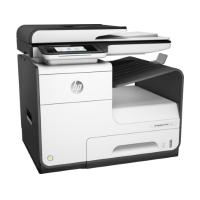 HP PageWide Pro MFP 477dw Printer (D3Q20D)