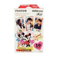 Fuji Photo Instax Mini Mickey