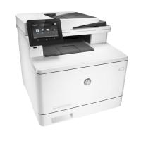 HP LaserJet Pro 200 Colour MFP M377dw Printer (M5H23A)