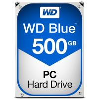 WD WD5000AZLX Blue 3.5