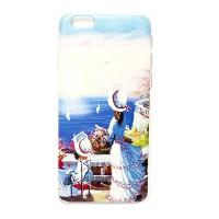 PLG iPhone 6 IP20 Case (Multi-coloured)