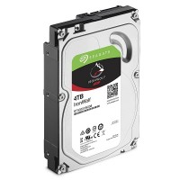 Seagate IronWolf 5900 RPM ST4000VN008 (4TB, 3.5 inch)