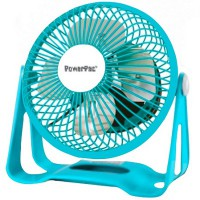Powerpac USB Desk Fan PPUF230 (6inch)