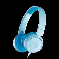 JBL [JR300] Kids Headphones (Blue)
