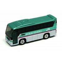 Tomica Isuzu Gara Jr Bus Tohoku