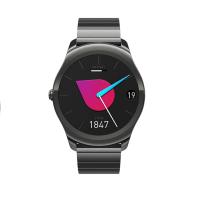 Tic Ticwatch2 Classic Smartwatch (Oynx Black)