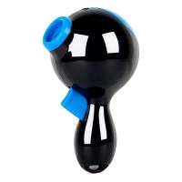 LChic Snack & Dash Treat Launcher (Black/Blue)