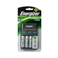Energizer 1 Hour Charger with 4pcs of NH15 2300mAh