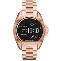 Michael Kors Access Bradshaw Smartwatch (Rose-Gold Tone)