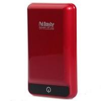 Redmonster [RMPAM-QC12]  Power Air Mini 12000mAh Quick Charge 3.0 Powerbank (Piano Red)