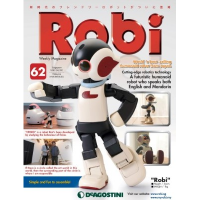 Robi Issue 62