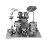 Metal Earth Drum Set [MMS076]