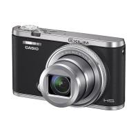 Casio EX-ZR5000 Travel Selfie Camera (Black)