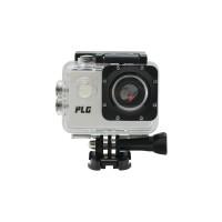 PLG 9180S 720P Action Cam (White)