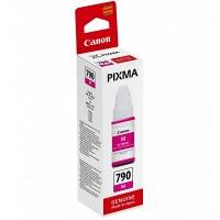 Canon GI-790M Inkjet Cartridges (Magenta)