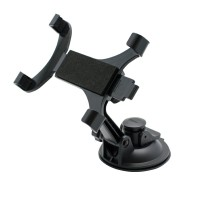 PRS SH-05 Smartphone Holder For Car (Black)