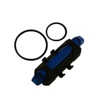 PRS H-019 Bike LED (Blue)