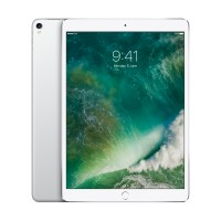 iPad Pro [10.5-inch] Wi-Fi + Cell (64GB - Silver)