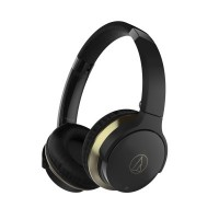Audio Technica AR3 Bluetooth Headphones (Black)
