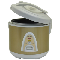 Champs 2-RC181-CM 1.8L Rice Cooker (2in1)