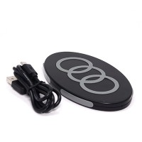 PRS Wireless Charger G300 (Black)