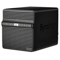 Synology DiskStation DS418J 4-bay