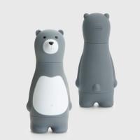 iThinking Bear Papa Ratchet Screwdriver (Gray)