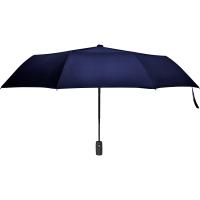 ValueClub Auto Open/Close Travel Umbrella (Blue)