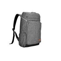 Agva LTB339  [15.6 inch]  Wanderer Backpack (Black)