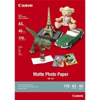 Canon MP-101 A3 Matte Photo Paper
