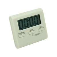 PLG Kitchen Timer (White)