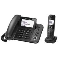 Panasonic KX-TGF310CXM 2-in-1 Dect