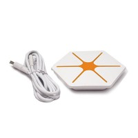 PRS Xuehua Wireless Charger (Orange)