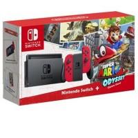 Nintendo Switch Super Mario Odyssey [Bundle]