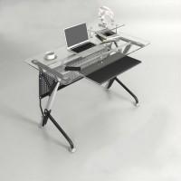 Inkagu CT3352-2 Gaming/PC Tempered Glass 1.2Meter (Transparent