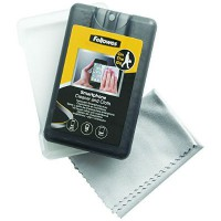 Fellowes 20ml Smart Phone Cleaner with Micro Fibre Cloth