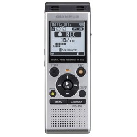 Olympus Digital 4GB Voice Recorder - Silver (WS-852)