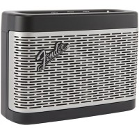 Fender Newport Bluetooth Speaker (Black)