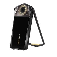 Casio EX-TR80  (Black)