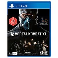 PS4 Mortal Kombat X XL (M18)