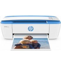 HP DeskJet 3720 All-in-One Printer J9V86A (Blue)