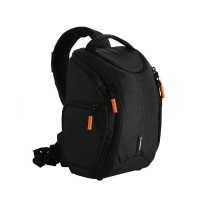 Vanguard OSLO 37BK Sling Bag (Black)