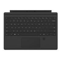 Microsoft Surface Type Cover 4 Fingerprint (Black)
