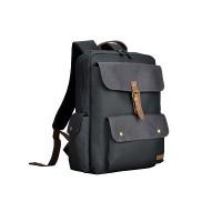 Agva LTB342 [13.3 inch] Hailey Backpack (Black)