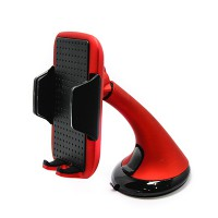 PRS HL-67P Smartphone Holder (Red)