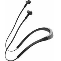 Jabra Halo Smart Neckband Bluetooth Earphones (Silver)
