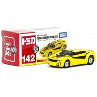 Tomica Dream Transformer Bumble Bee