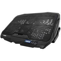 Valore 4 Fans Cooling Pad (AC38) (Blue)