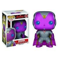 Funko POP Marvel: Avengers Age of Ultron - Vision